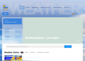 weather365.net