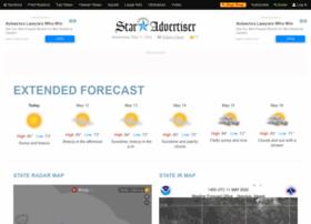 weather5.staradvertiser.com