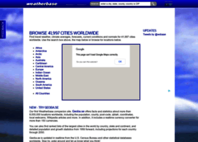 weatherbase.com