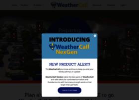 weathercallservices.com