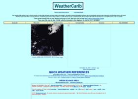 weathercarib.com
