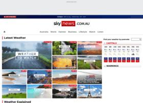 weatherchannel.com.au
