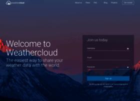 weathercloud.net