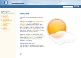 weatherfaqs.org.uk