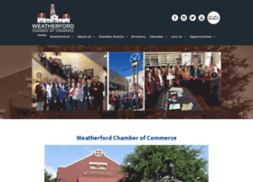 weatherford-chamber.com