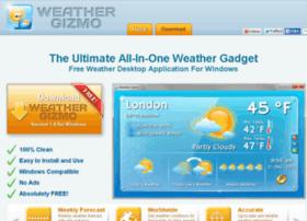 weathergizmo.com