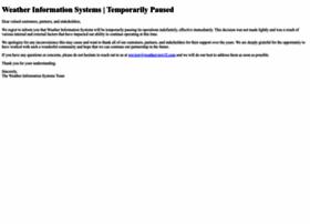 weathermarket.com