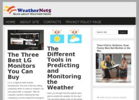 weathernet5.com
