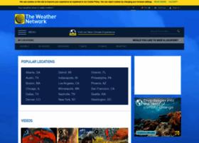 weathernetwork.com