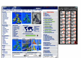weatheronline.co.uk
