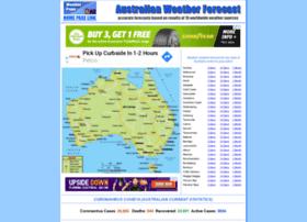 weatherpage.com.au