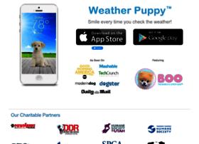 weatherpuppy.com