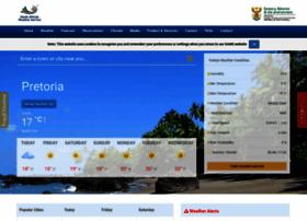 weathersa.co.za