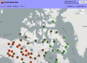 weatherstats.ca
