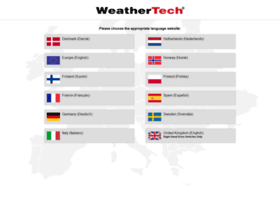 weathertecheurope.com