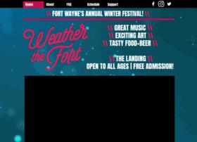 weatherthefort.com