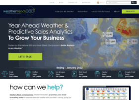 weathertrends360.com