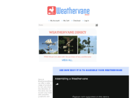 weathervanedirect.com
