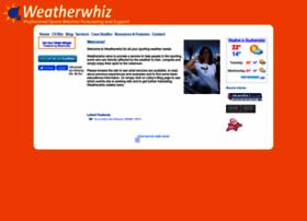 weatherwhiz.co.uk