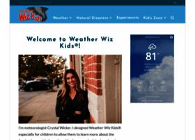 weatherwizkids.com