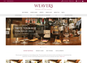 weaverswines.com