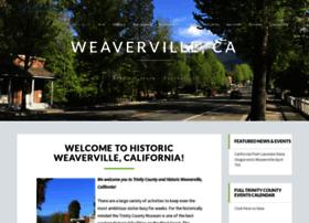 weavervilleinfo.com