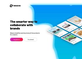 weavesocial.com
