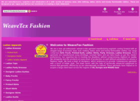 weavetexfashion.com
