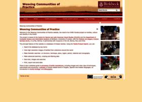 weavingcommunities.org