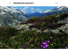 weavinginandout.blogspot.ch