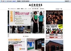 web-across.com