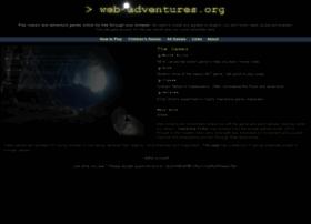 web-adventures.org