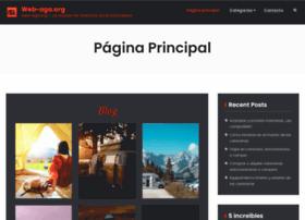 web-aga.org