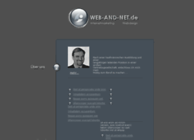 web-and-net.de