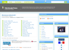 web-annuaire-france.com