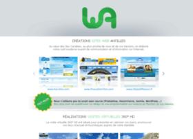 web-antilles.com