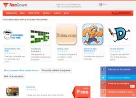 web-apps.teradown.com