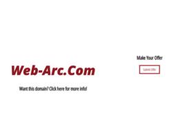 web-arc.com