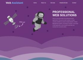 web-assistant.co.uk