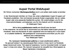 web-aupair.net