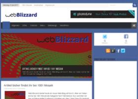 web-blizzard.de