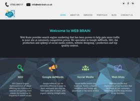 web-brain.co.uk