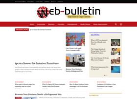 web-bulletin.com