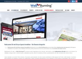 web-burning.it
