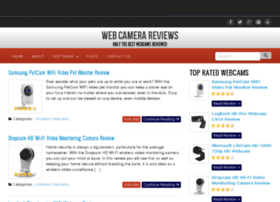 web-camera-reviews.com