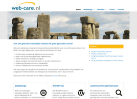 web-care.nl