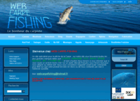 web-carpe-fishing.com