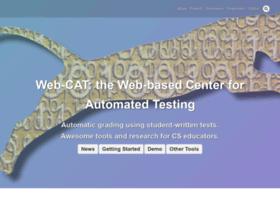 web-cat.org