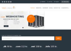 web-compagniet.com