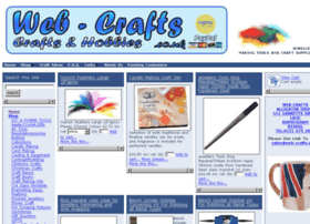 web-crafts.co.uk